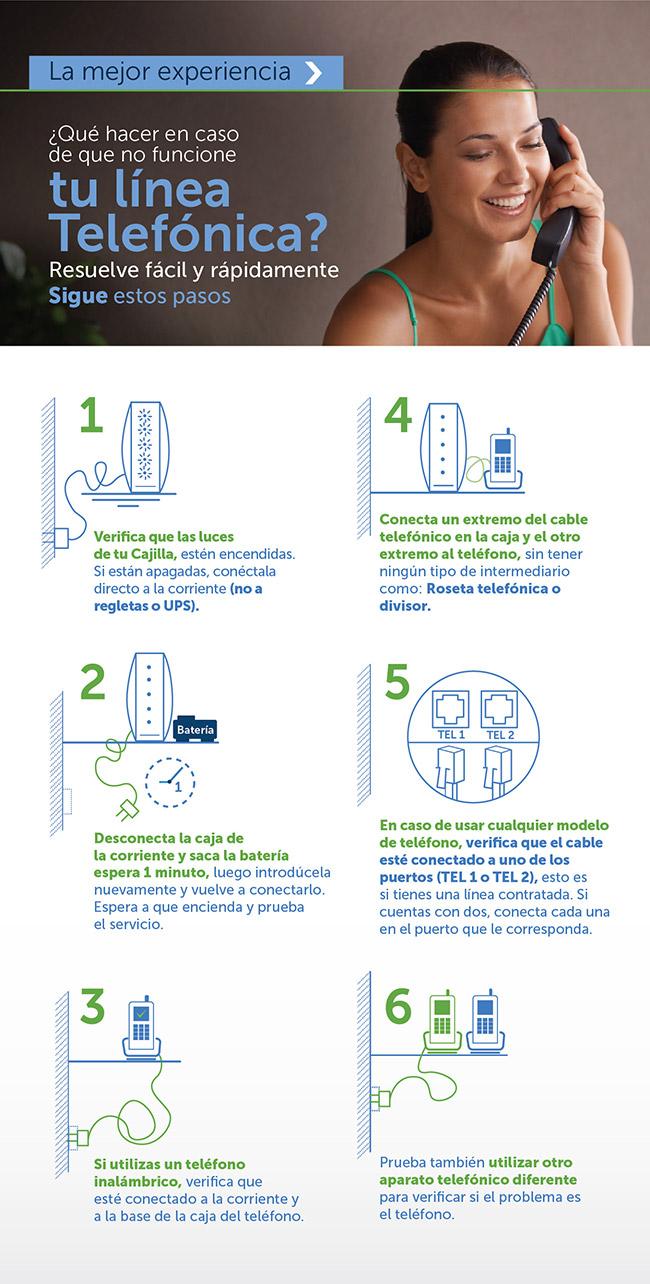 Tips - Llamadas